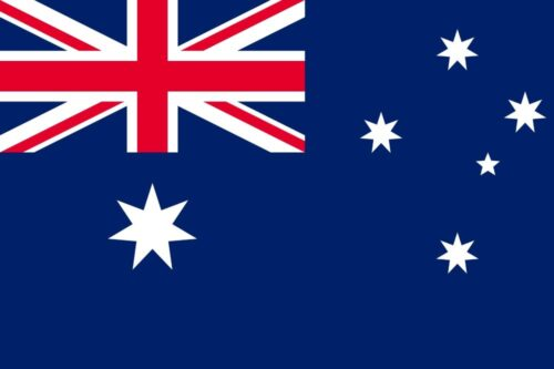 Australia - Feature image for Tourist Attractions Map