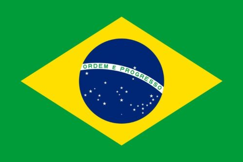 Brazil - Feature image for Tourist Attractions Map