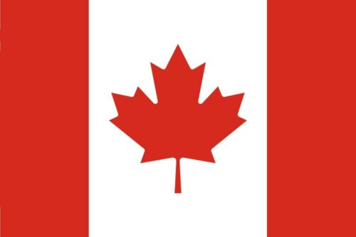 Canada - Feature image for Tourist Attractions Map