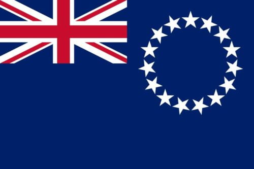 Cook Islands - Feature image for Tourist Attractions Map