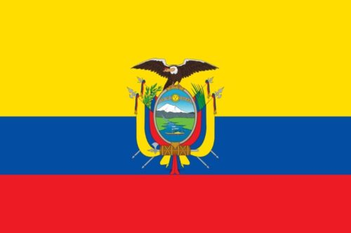 Ecuador - Feature image for Tourist Attractions Map