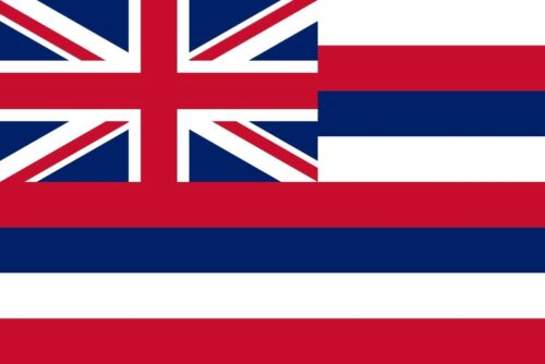 Hawaii - Feature image for Tourist Attractions Map