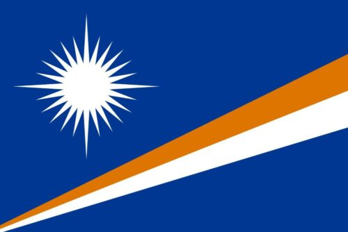Marshall Islands - Feature image for Tourist Attractions Map