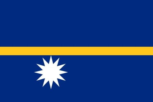 Nauru - Feature image for Tourist Attractions Map