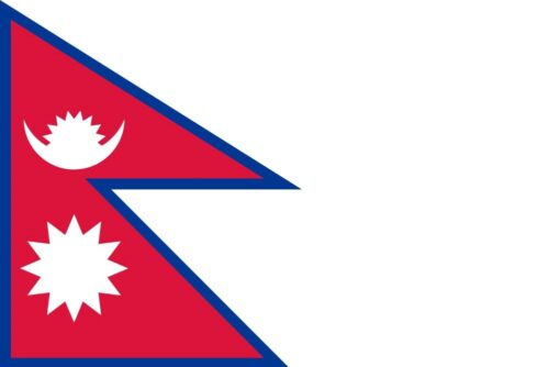 Nepal - Feature image for Tourist Attractions Map