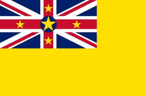 Niue - Feature image for Tourist Attractions Map