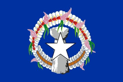 Northern Mariana Islands - Feature image for Tourist Attractions Map