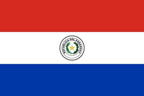 Paraguay - Feature image for Tourist Attractions Map