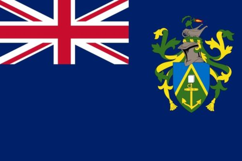 Pitcairn Islands - Feature image for Tourist Attractions Map