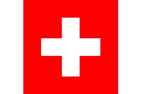 Switzerland - Feature image for Tourist Attractions Map