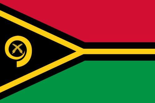 Vanuatu - Feature image for Tourist Attractions Map
