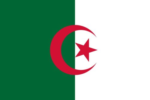 Algeria - Feature image for Tourist Attractions Map