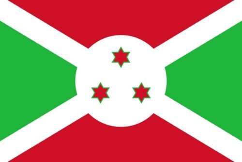 Burundi - Feature image for Tourist Attractions Map