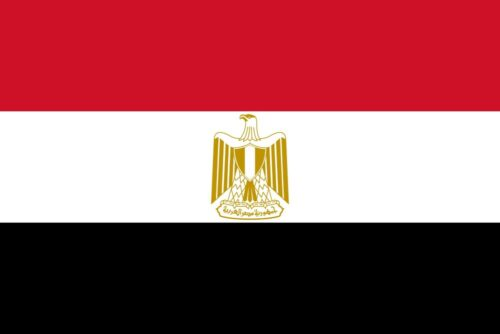 Egypt - Feature image for Tourist Attractions Map