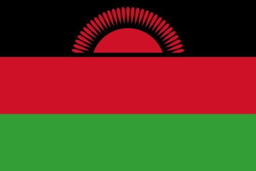 Malawi - Feature image for Tourist Attractions Map