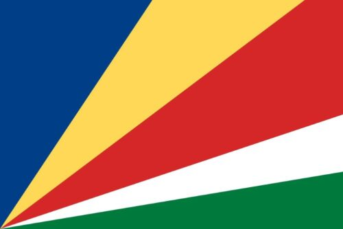 Seychelles - Feature image for Tourist Attractions Map