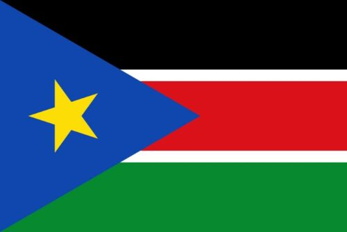 South Sudan - Feature image for Tourist Attractions Map